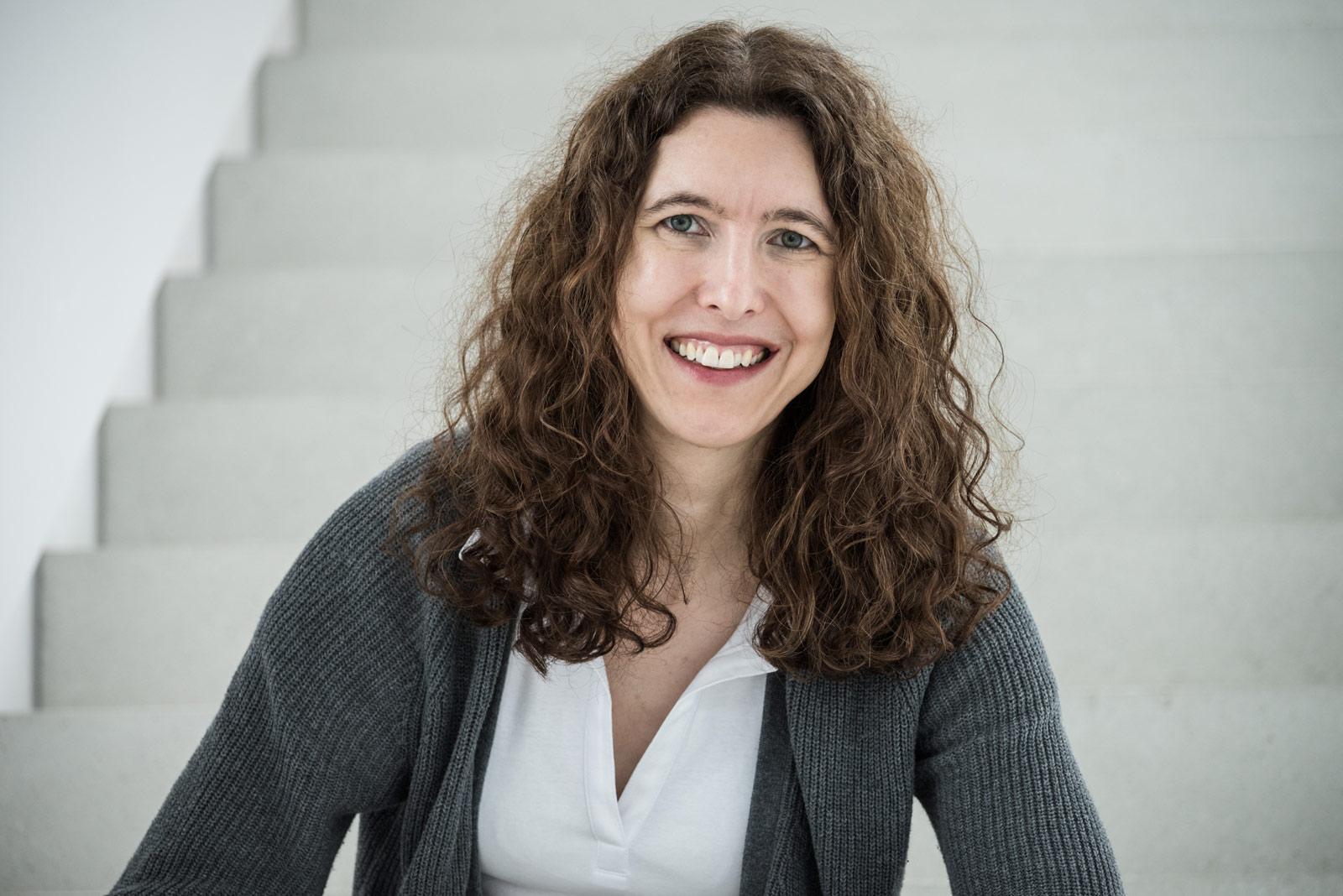 Webdesignerin München Monika Sedivy