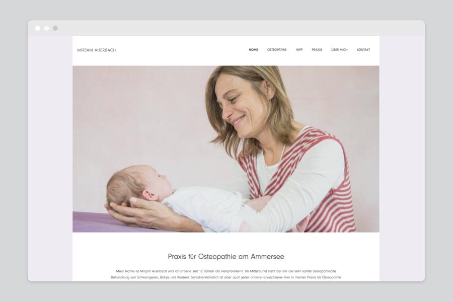 webdesign-muenchen-osteopathin